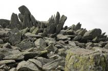 Tryfan and Glyders Walk 40