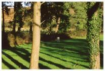 Burial Ground for Glanrhyd Hospital