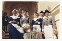 Borth ladies