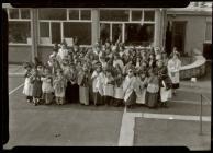 Ysgol y Manod School