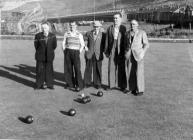 Purnacite bowls team