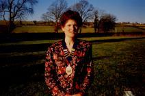 Carmarthenshire YFC County Chairman 1990-91