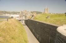 Aberystwyth Castle 01