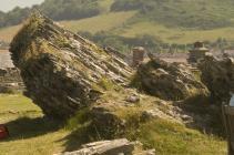 Aberystwyth Castle 06