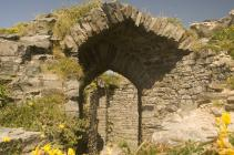Castell Aberystwyth 15