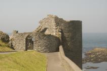 Aberystwyth Castle 21