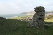 Deganwy Castle 13