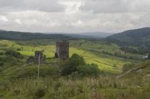 Dolwyddelan Castle 20