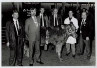 34. Young Farmers Club at the Winter Fair,...