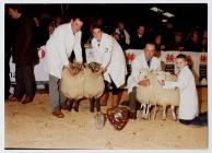 44. Young Farmers Club at the Winter Fair,...