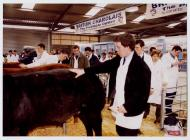 45. Young Farmers Club at the Winter Fair,...