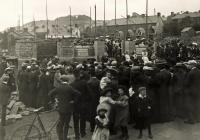 Capel Soar Treforys c1907
