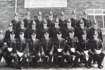 No. 8 District Police Training Centre, Bridgend
