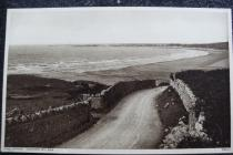 Main Road, Ogmore By Sea