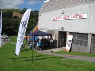 Richard Price Centre, Llangeinor - Summer Fair,...