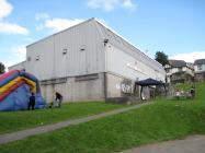 Richard Price Centre, Llangeinor