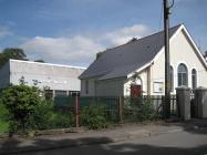 Calfaria Baptist Church, Llangeinor, 2013