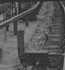 Railway track 1926