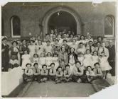 Siloam Chapel, Cedweli 1950