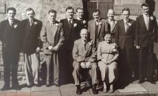 The Legge Family of Sixbells, Abertillery