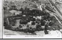 Bedwellty Park
