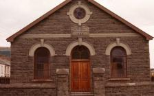 Bethania Congregational Church Tredegar