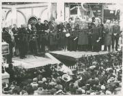 Centenary Town Clock