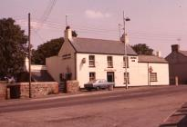 Crown Inn Tredegar