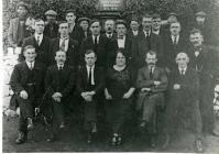 Dukestown Club Picton Road