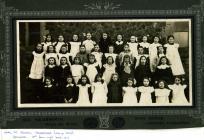 Earl Street School Tredegar 1913