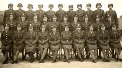 Faces of Ynyslas: Women's Auxiliary...