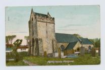 St John's Church, Newton, Porthcawl