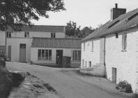 Tregwynt Woollen Mill.