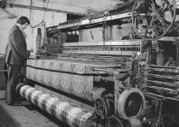 Tregwynt Woollen Mill