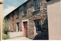 Pantolwen Woollen Mill.
