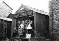 Moelwyn Mill (Tanygrisiau)