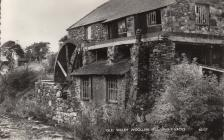 Morris Owen Mill. Pen y Groes, Caernarfonshire.