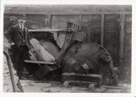 Pontarddulais Pandy Woollen Mill