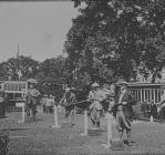 Walter Abbey Gun Club, circa 1930s