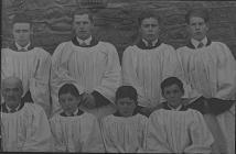 St. Digain's Church Choir