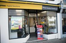 Print centre Porthcawl