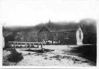Llanfihangel y Creuddyn School