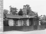 OLD TOLL GATE HOUSE, QUEEN STREET, LLANGOLLEN
