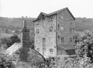 TREVOR CORN MILL;TREVOR MILL, BRYN HOWELL LANE...