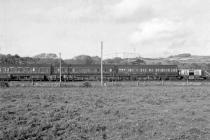 Clerestories at Aberystwyth, 20 Oct 1963