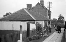 Forden Station, 1964/06/17
