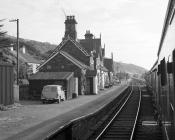 Cemmes Road Station, 1964/06/17