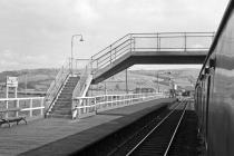 Borth Station, 1964/06/17