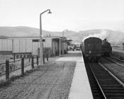 Dovey Junction Station, 1964/06/17