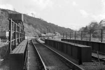 Aberayron Station, 13 Nov 1963